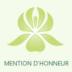Mention d'honneur
